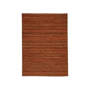 Koberec Napoles no. 51, 80x150 cm, hnedý
