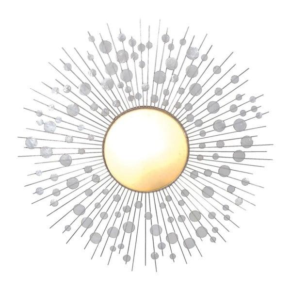 Svetlo Naeve Sonne Silber