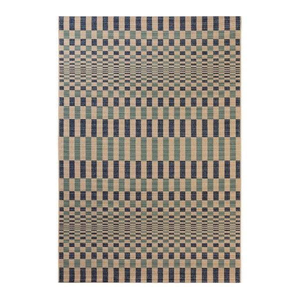 Koberec Veranda Aqua, 160x230 cm