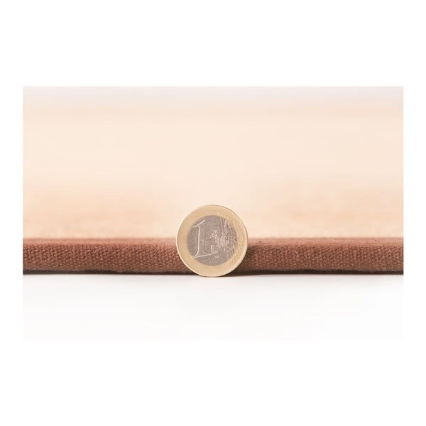 Koberec Herringbone Choco, 160x230 cm