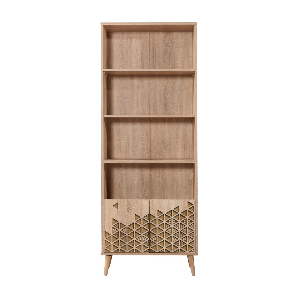 Knižnica Booki, 198 × 75 cm