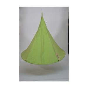 Prídavné zatváranie v zelenej farbe pre Cacoon Double