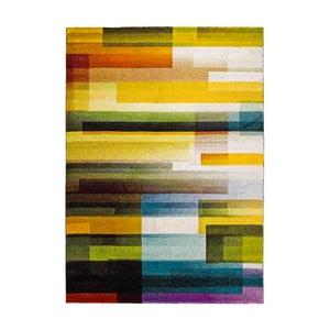 Koberec MOMA Colors Rainbow, 60×120cm