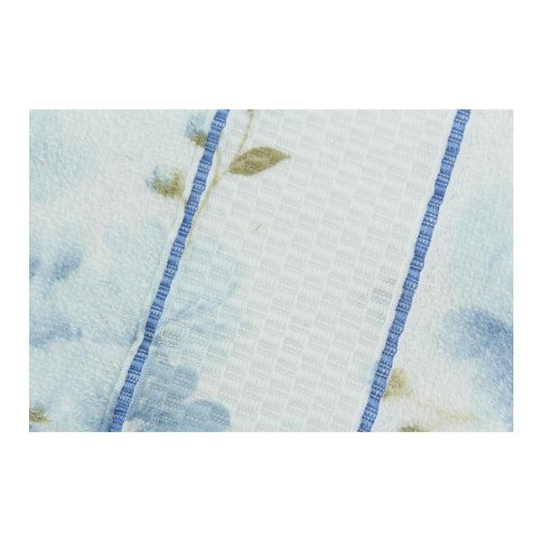 Sada 2 osušiek Camene Blue, 50x90 cm