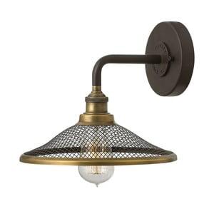 Nástenné svietidlo Elstead Lighting Rigby Uno