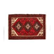 Ručne viazaný koberec Persian, 133x94 cm
