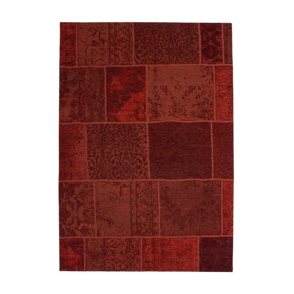 Koberec Epoque 728 Rot, 80 x 150 cm