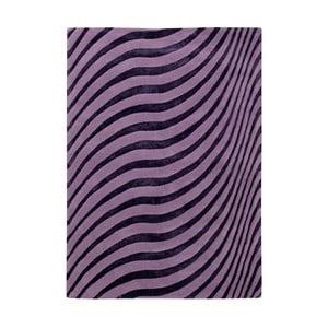 Koberec Nadir 160 Violet, 140x200 cm