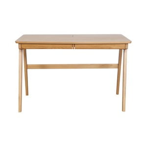 Drevený písací stôl DeEekhoorn Oxford
