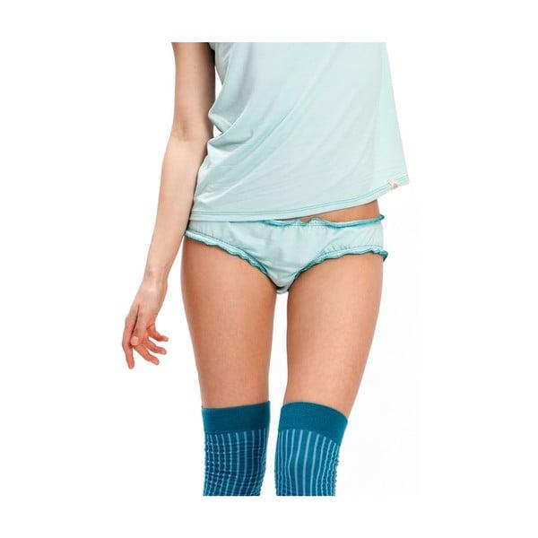 Nohavičky Fierce, veľkosť L