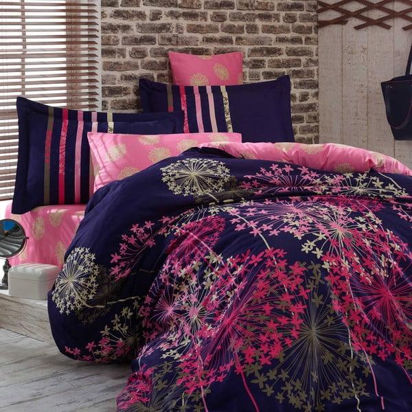 Obliečky s plachtou Fiorella, 200x220 cm