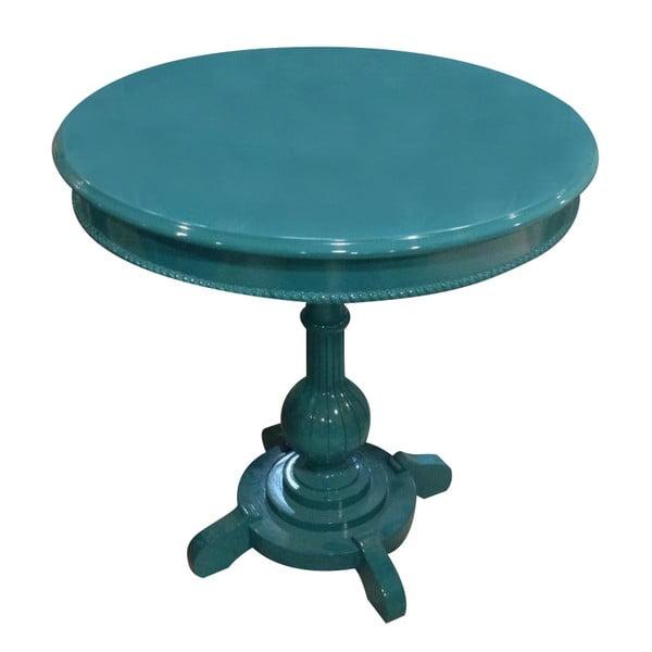Kávový stolík Alena Blue