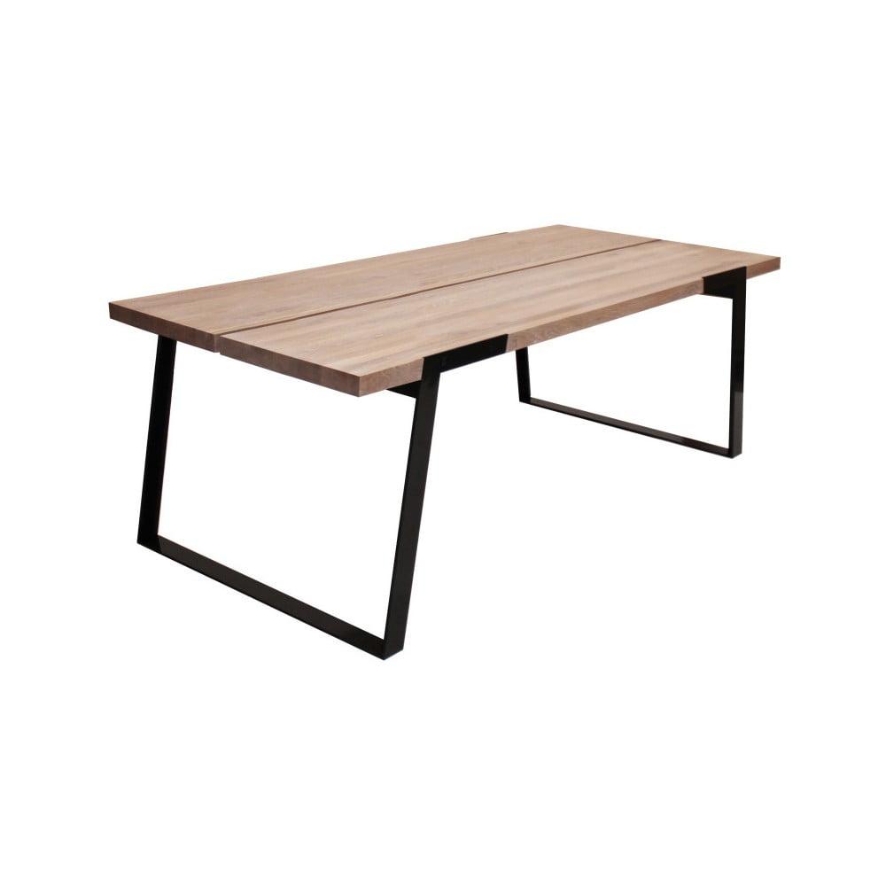 Rozkladací jedálenský stôl Canett Zilas Light