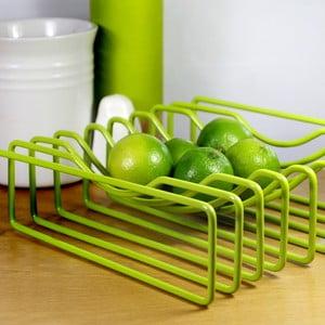 Misa na ovoce Wire Fruit, zelená