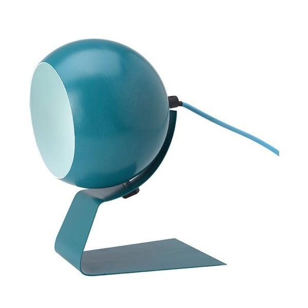 Modrá stolová lampa Red Cartel Cameron