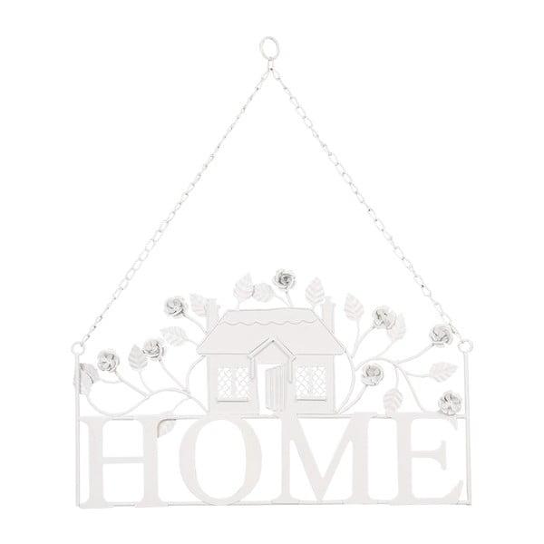 Závesná dekorácia Home Hanger, 51 cm