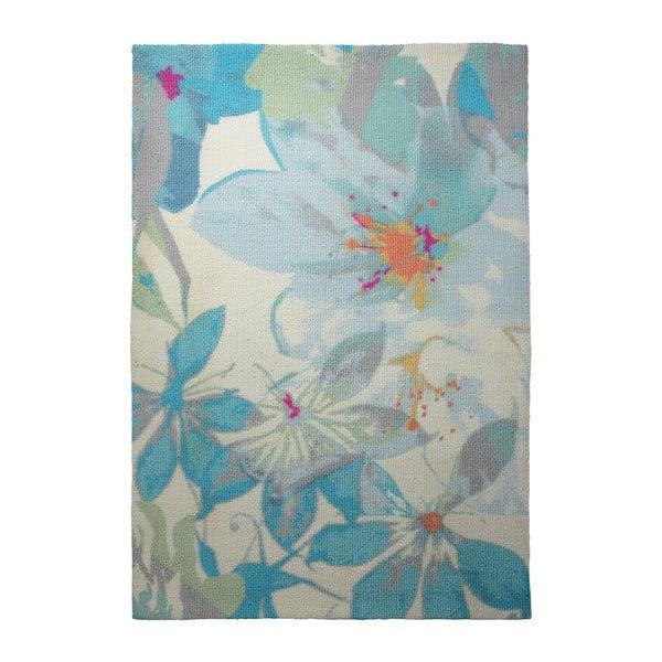 Koberec Esprit Water Lily, 135x190 cm