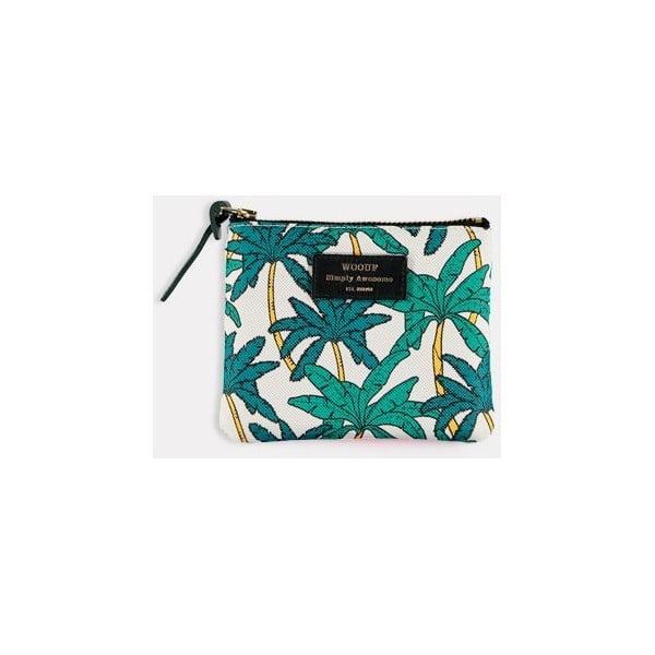 Listová kabelka/kozmetická taštička Palms S