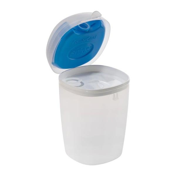 Dóza na jogurt s lyžicou Snips