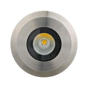 Vidiecke bodové svietidlo SULION Cobground, ø8,5 cm