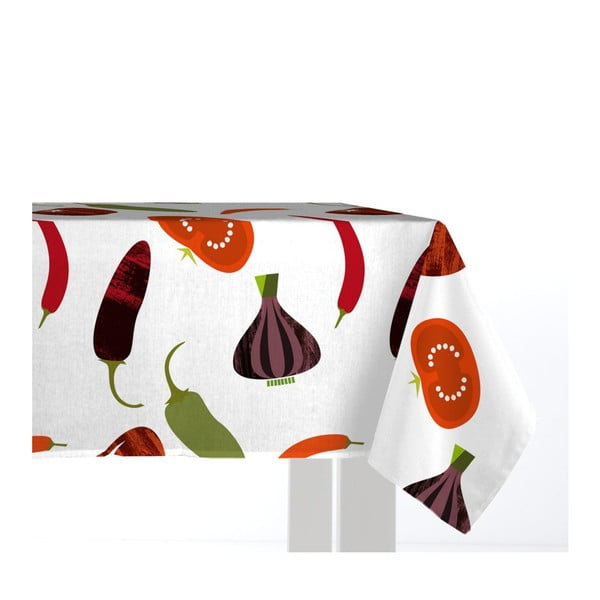 Obrus Veggies 150x150 cm