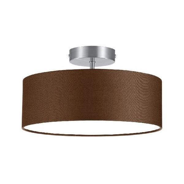 Hnedé stropné svetlo Serie