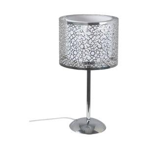 Stolová lampa SULION Circles, výška 37 cm