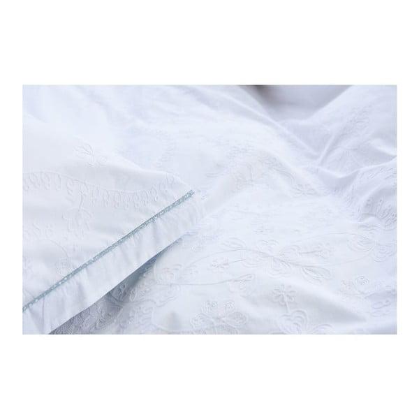 Obliečky Pip Studio Lacy, 155x200 cm, biele