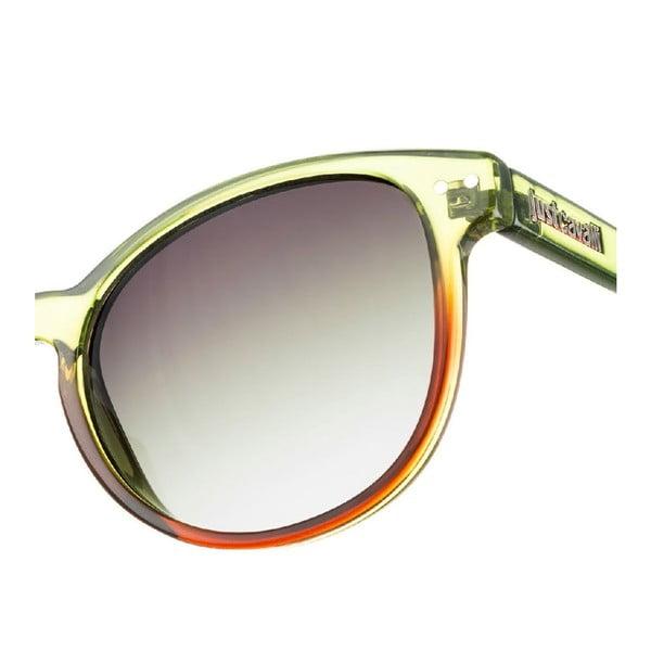 Dámske slnečné okuliare Just Cavalli Green