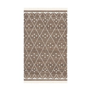 Vlnený koberec Sumner, 91x152 cm
