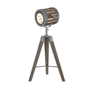 Lampa CIMC Hollywood Affair Grey
