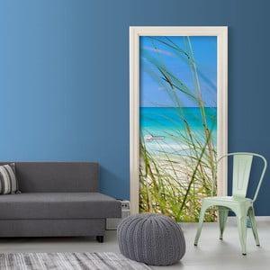 Tapeta na dvere v rolke Bimago Summer Wind, 80 x 210 cm