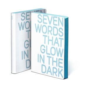 Zápisník Nuuna Seven Words, veľký