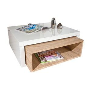 Konferenčný stolík Stamp Oak