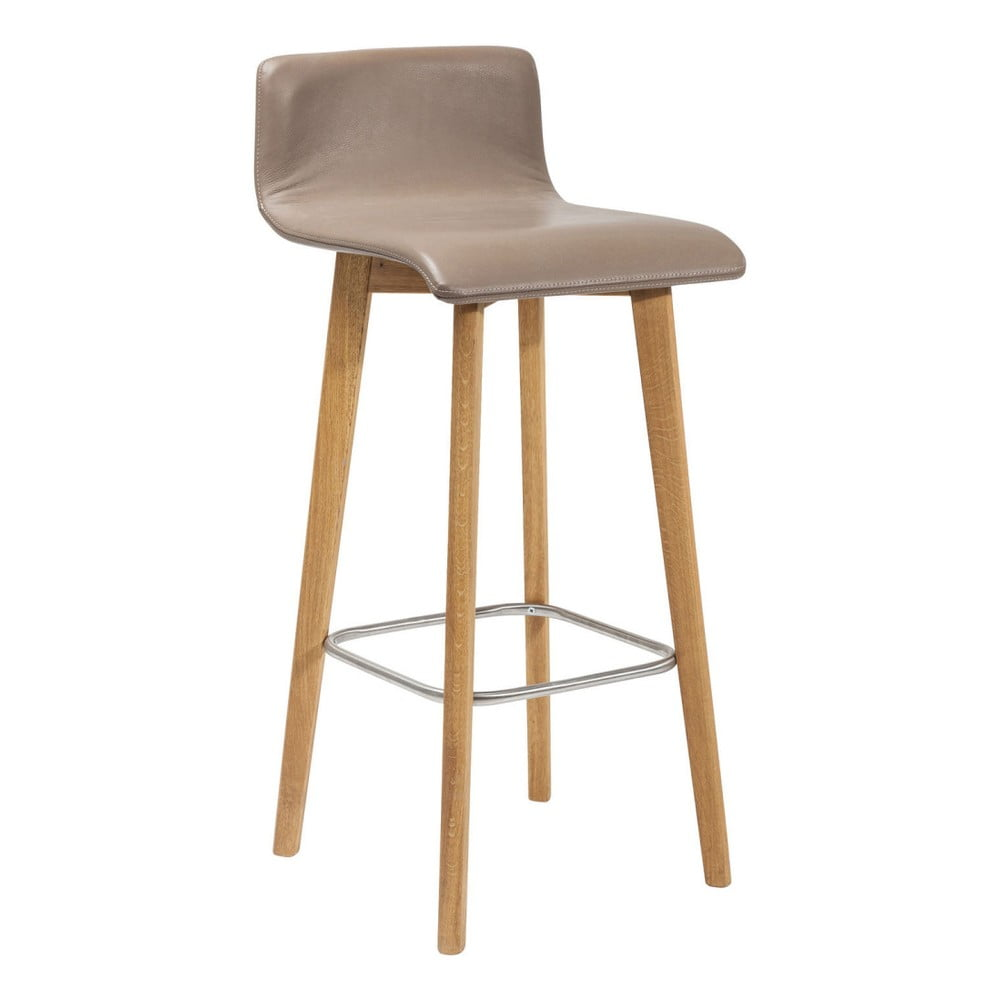 Sada 2 barových stoličiek Kare Design Levi