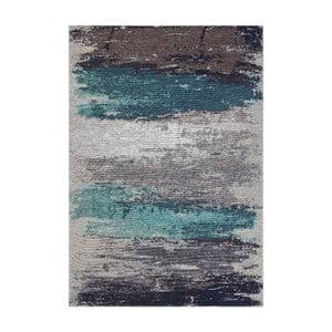 Koberec Eco Rugs Aqua Abstract, 135×200 cm