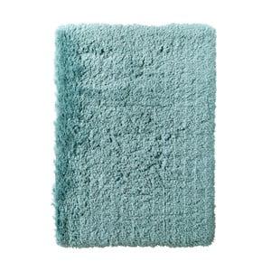 Svetlomodrý ručne tuftovaný koberec Think Rugs Polar PL Light Blue, 120×170 cm