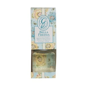 Difuzér s vôňou frézie Greenleaf Signature Bella Freesia, 124 ml