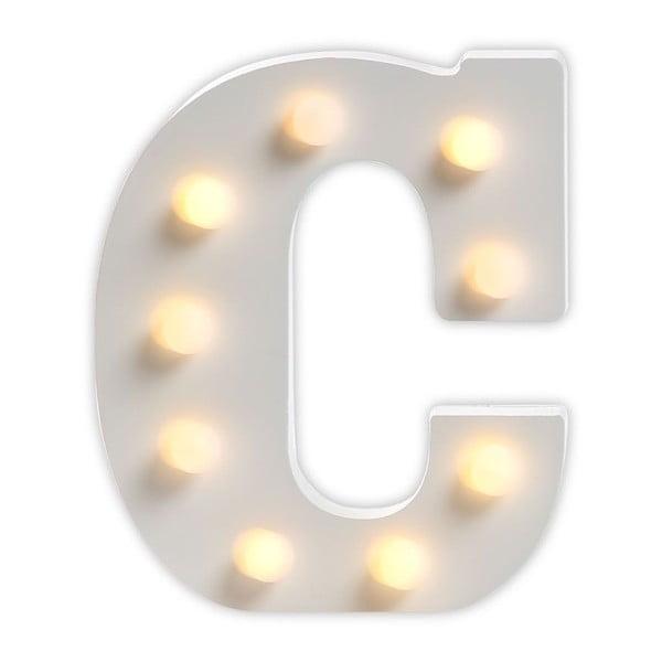 Svetelná LED dekorácia C