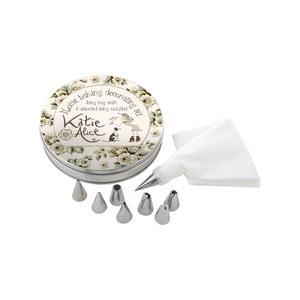 Cukrárenské vrecko s násadami Katie Alice Cottage Flower