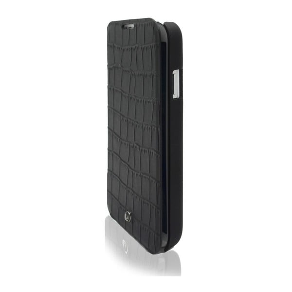 Obal na Samsung Galaxy S4 Maxi Croc