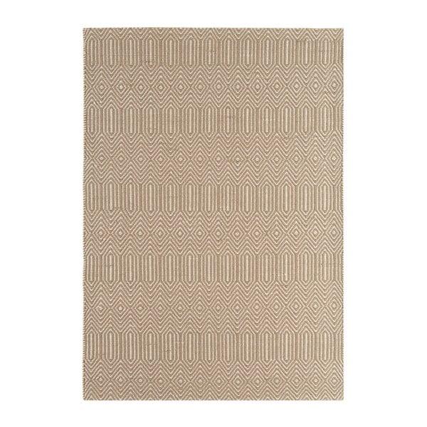 Koberec Sloan Taupe, 120x170 cm