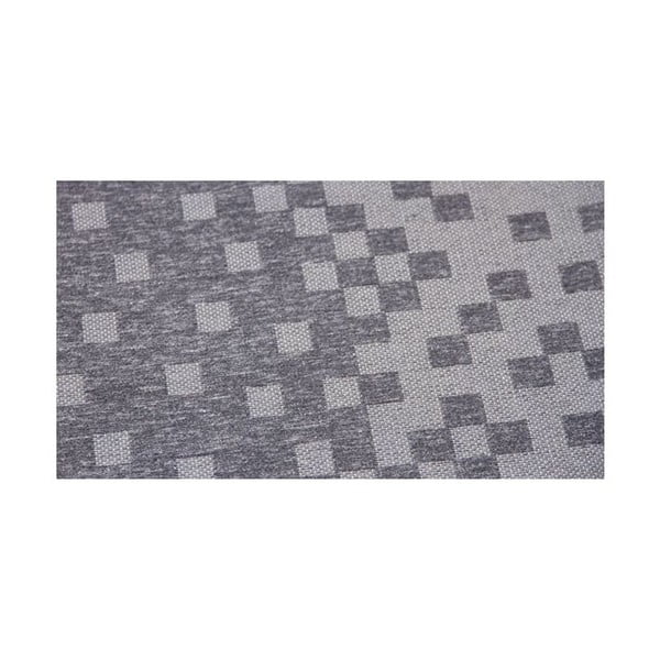 Koberec NW Grey, 80x150 cm