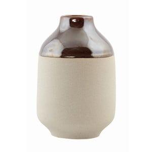 Váza Earth Metallic, 10x15 cm
