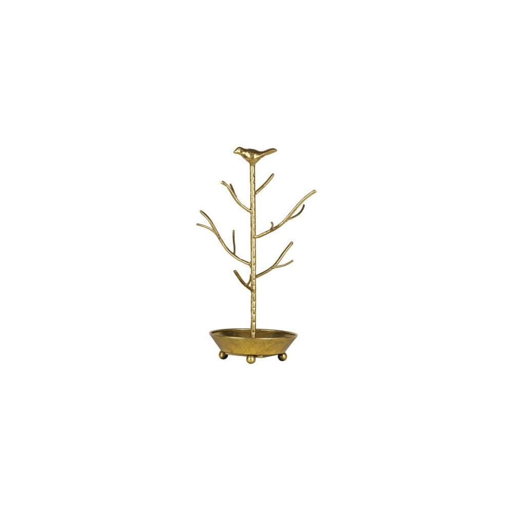 08839519f197 Dekorácie v mosadznej farbe De Eekhoorn Branch