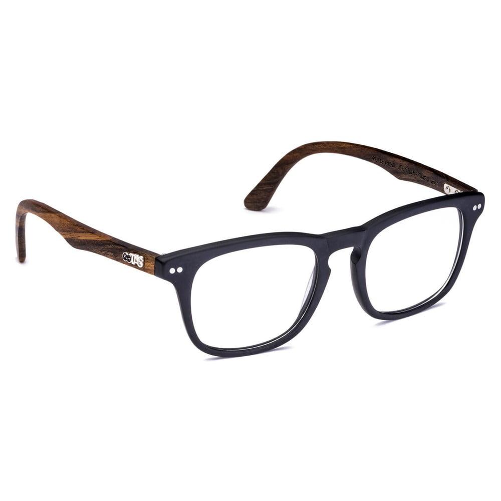 fe49d511a Slnečné a dioptrické okuliare v jednom Hagen, zelené | Bonami