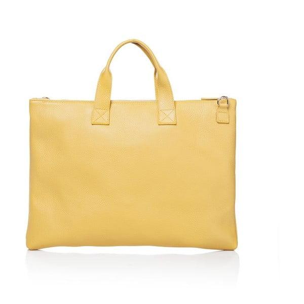 Taška Aimée Yellow