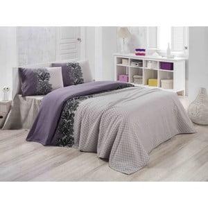 Prikrývka cez posteľ Sahra, 160x230 cm