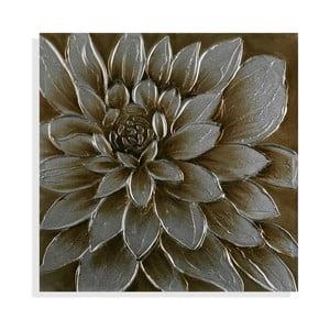 Obraz na plátne Versa Flores Oli, 60 × 60 cm