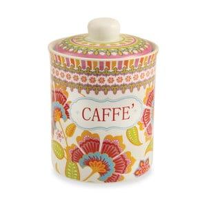 Dóza na kávu Oriental